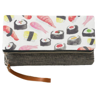 Miso Hungry Clutch