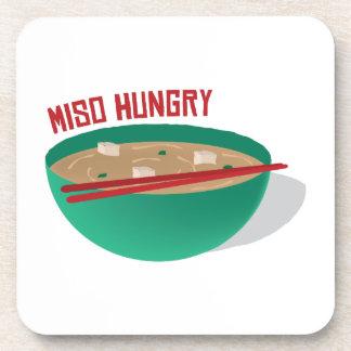 Miso Hungry Coaster