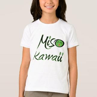 Miso Kawaii T-Shirt