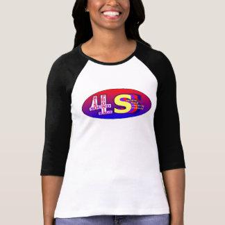 Misophonia Awareness 4S Tshirt