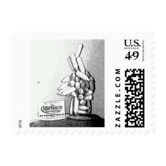 misplaced postage