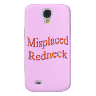 Misplaced Redneck or Samsung Galaxy S4 Cover