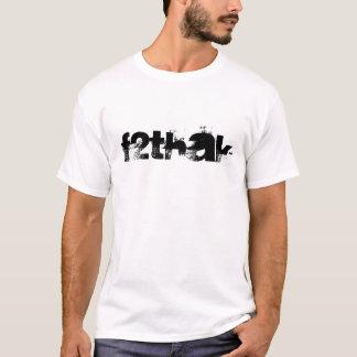 Misprint (Black) T-Shirt