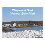 Misquamicut Beach Post Cards