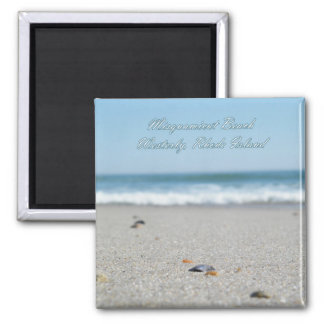 Misquamicut Beach Rhode Island Magnets