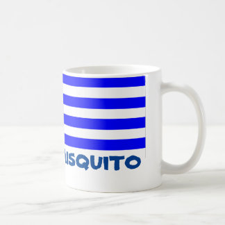 Misquito National movement Coffee Mug