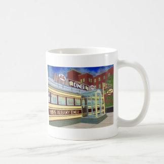 Miss Albany Diner Coffee Mug