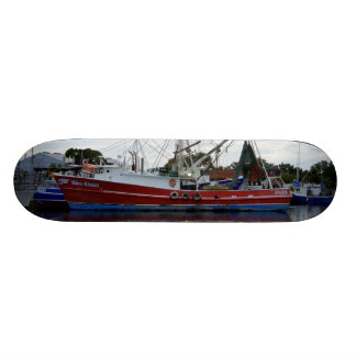 Miss Alena Skateboard Deck