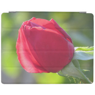 Miss All American Beauty Rose iPad Cover