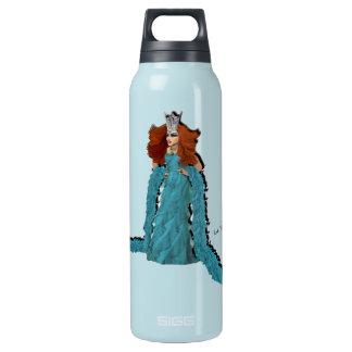 Miss Amanda Handlme Insulated Water Bottle