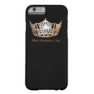 Miss America Crown iPhone 6s Case