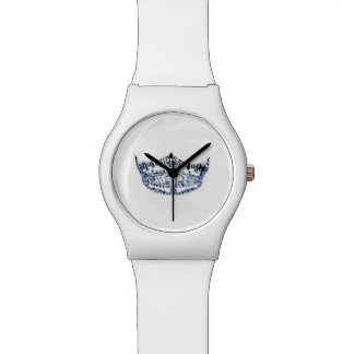 Miss America style White May 28th Watch