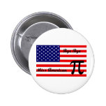 Miss American Pie Pinback Buttons