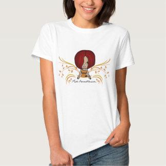 """Miss Anastasia"" Baby Doll Tee Shirt"