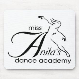 Miss Anita's Mouse Pad