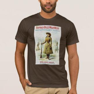 Miss Annie Oakley T-Shirt
