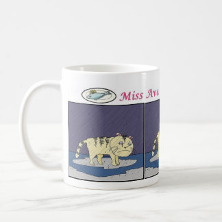 Miss Ava Mug