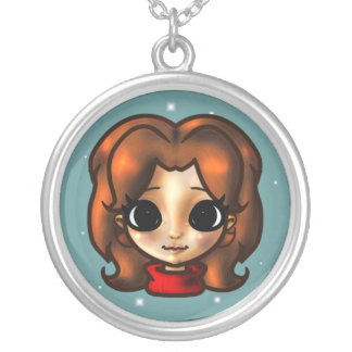 Miss Axel Necklace