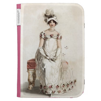 """Miss Bennet"" Case For The Kindle"
