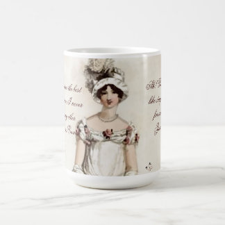 """Miss Bennet"" Coffee Mug"