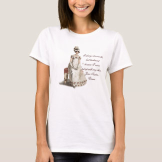 """Miss Bennet"" T-Shirt"
