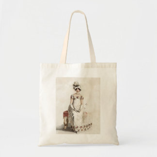 """Miss Bennet"" Tote Bag"