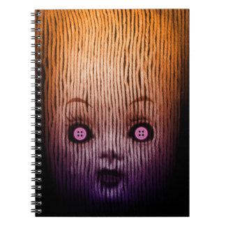 Miss button 2013 notebook