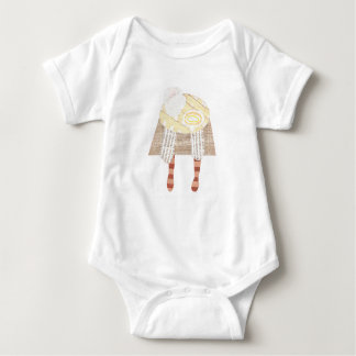 Miss Coffee Infant Babygro Baby Bodysuit