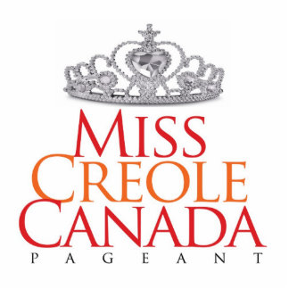 Miss Creole Canada Pageant Sculpture