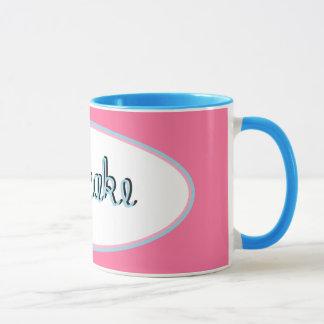 Miss Cupcake Mug