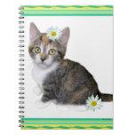 """""""Miss Daisy"""" Photo Notebook"""