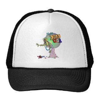 Miss Dead USA Trucker Hat
