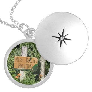 Miss Dollie's Hilltop Necklace