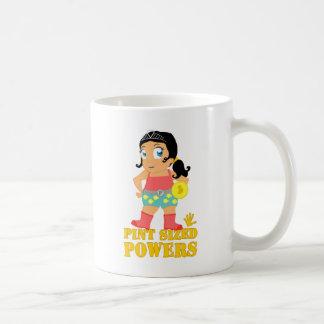 Miss Ducky Coffee Mug