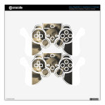 Miss Filomena. Decal For PS3 Controller