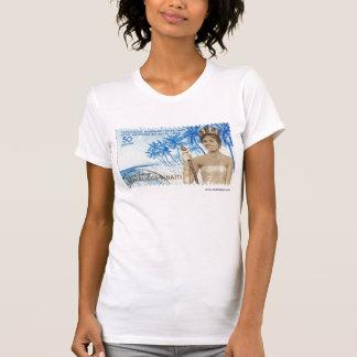 Miss Haiti 1960 T-Shirt