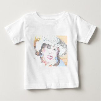 Miss Halley Luyah Luv! Tee Shirts