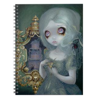 """Miss Havisham"" Notebook"