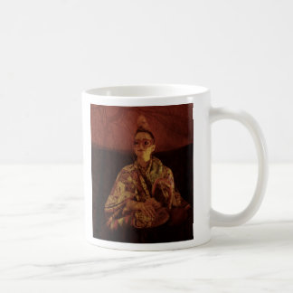 Miss Hryggur portraiture mug (Naddy Sane)