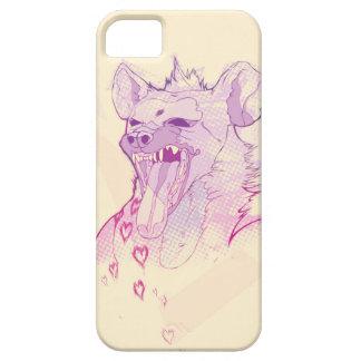 Miss Hyena iPhone SE/5/5s Case