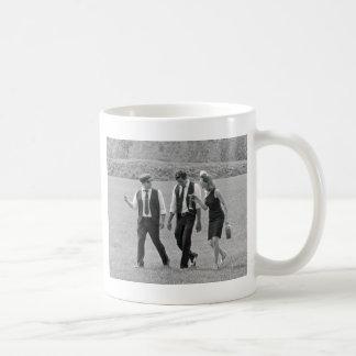 Miss Jubilee and the Humdingers Coffee Mug