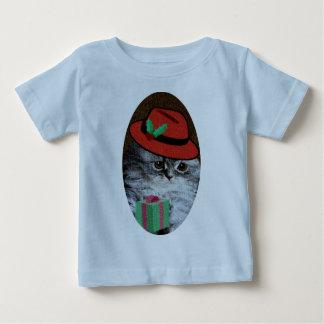 Miss Kitty Baby T-Shirt
