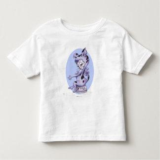 MISS KITTY CAT CARTOON Toddler Fine Jersey T-Shirt