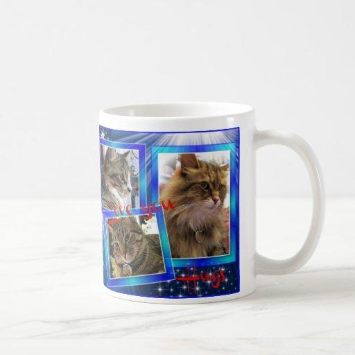 Miss Kitty-Face Coffee Mug