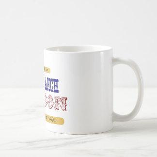 Miss Kitty's Long Branch Saloon Coffee Mug