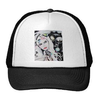 Miss Krystle Trucker Hat