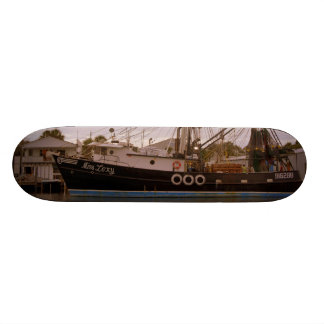 Miss Lexy Skateboard Deck