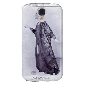 Miss Lillah McCarthy Samsung Galaxy S4 Case