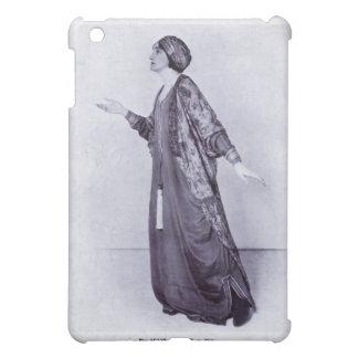 Miss Lillah McCarthy Cover For The iPad Mini
