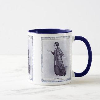 Miss Lillah McCarthy Mug